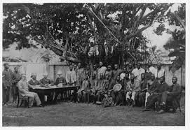Colonial Nigeria Assembly