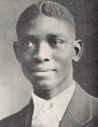 Young Azikiwe